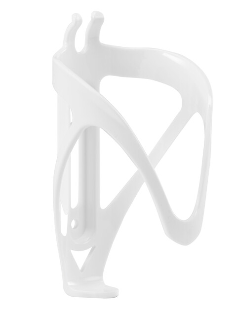 Red Cycling Products Bottle Cage weiß